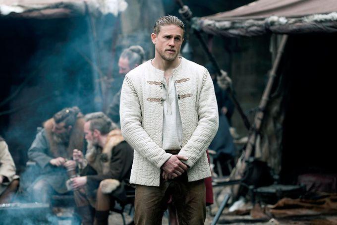 Dàn nam thần Hollywood góp mặt trong King Arthur: Legend of the Sword (1)