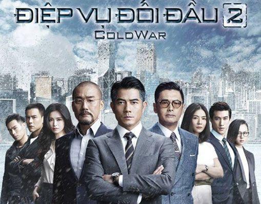 Điểm lại 4 bộ phim hành động Trung Quốc từng gây bão phòng vé (3)