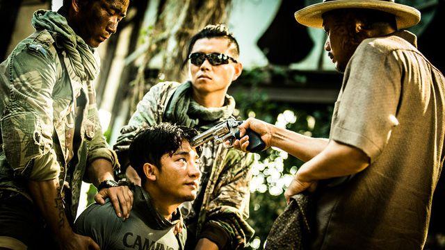 Điểm lại 4 bộ phim hành động Trung Quốc từng gây bão phòng vé (6)