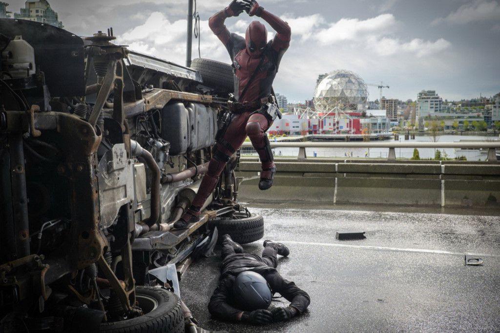 Điểm lại những bộ phim hành động hay nhất năm 2016 (2)
