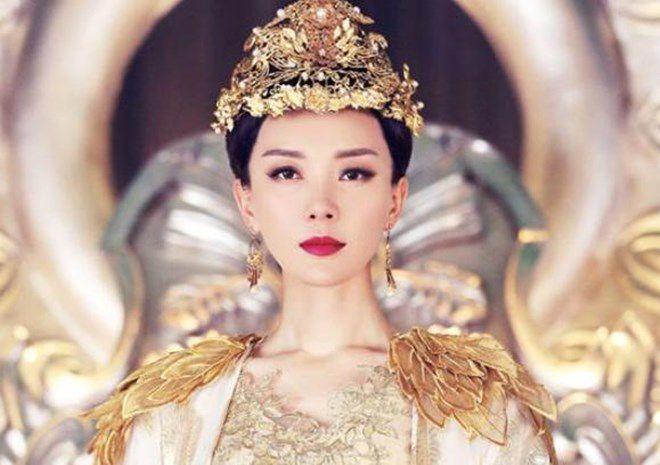 """Ngắm dàn nữ phụ đẹp đến xiêu lòng của """"Trạch Thiên Ký"""" (9)"""
