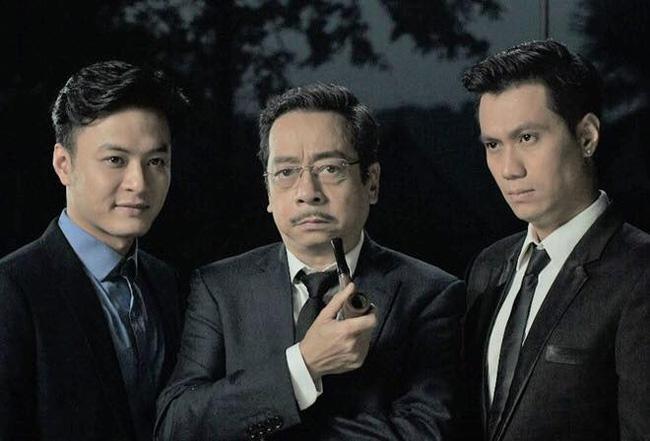 Sống chung với mẹ chồng và Người phán xử: Cơn sốt phim truyền hình Việt (1)