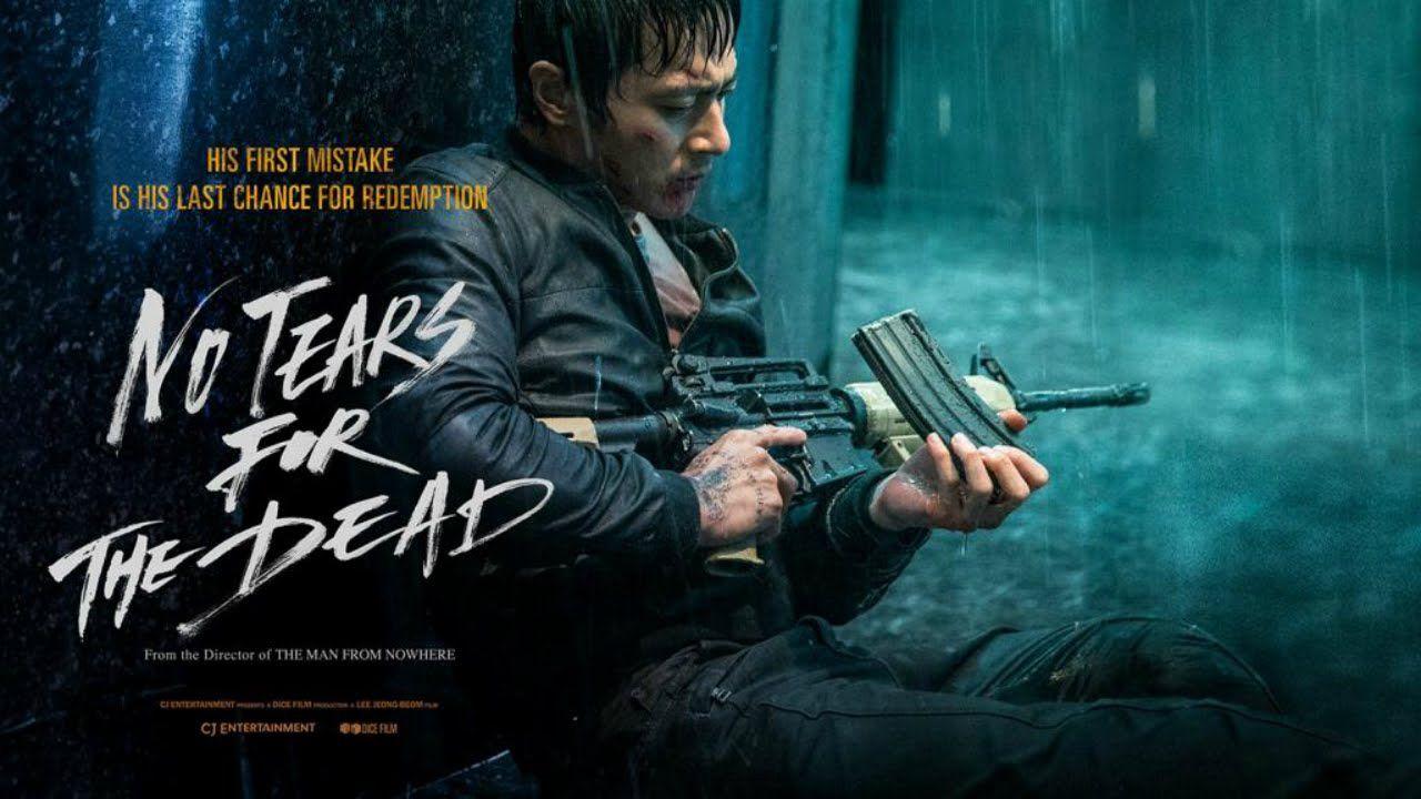 Những bộ phim hành động Hàn Quốc cực hay không thể bỏ qua (2)