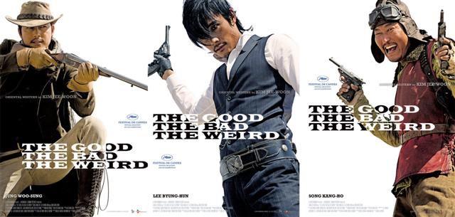 Những bộ phim hành động Hàn Quốc cực hay không thể bỏ qua (4)