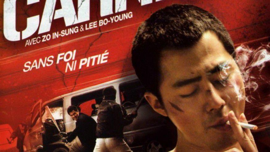 Những bộ phim hành động Hàn Quốc cực hay không thể bỏ qua (8)