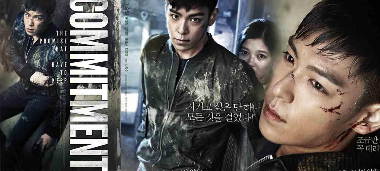 Những bộ phim hành động Hàn Quốc cực hay không thể bỏ qua (10)