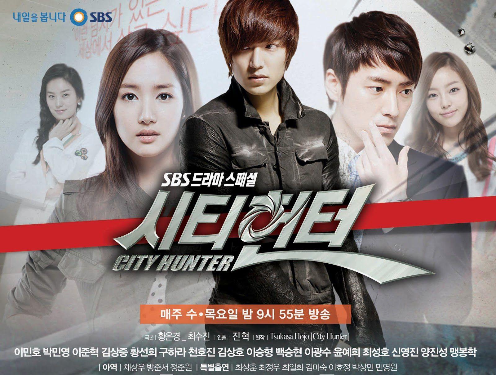 Những bộ phim hành động xuất sắc của điện ảnh Hàn Quốc (1)