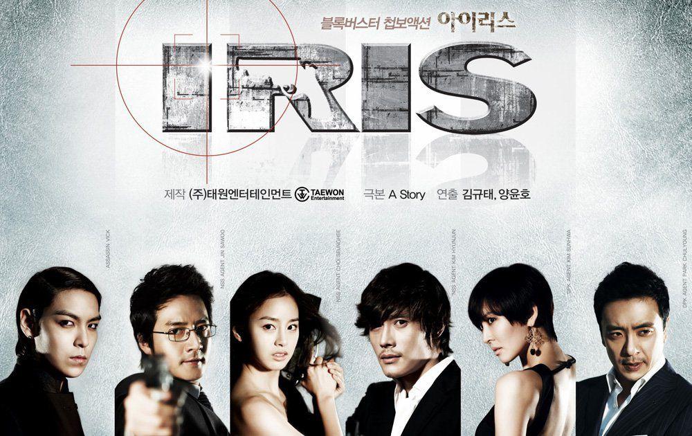 Những bộ phim hành động xuất sắc của điện ảnh Hàn Quốc (2)