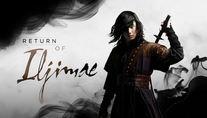 Những bộ phim hành động xuất sắc của điện ảnh Hàn Quốc (5)