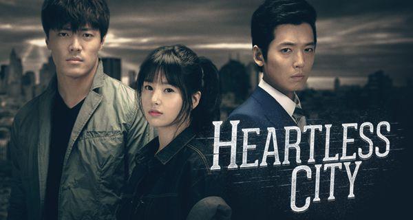 Những bộ phim hành động xuất sắc của điện ảnh Hàn Quốc (6)