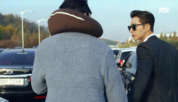 Park Hae Jin và mối lương duyên màn ảnh với bạn diễn nam (4)
