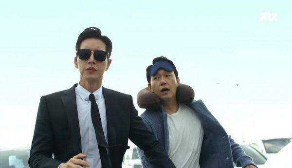 Park Hae Jin và mối lương duyên màn ảnh với bạn diễn nam (5)