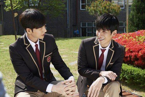 Park Hae Jin và mối lương duyên màn ảnh với bạn diễn nam (6)