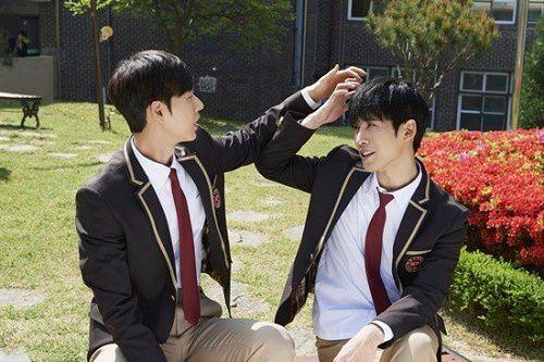 Park Hae Jin và mối lương duyên màn ảnh với bạn diễn nam (7)