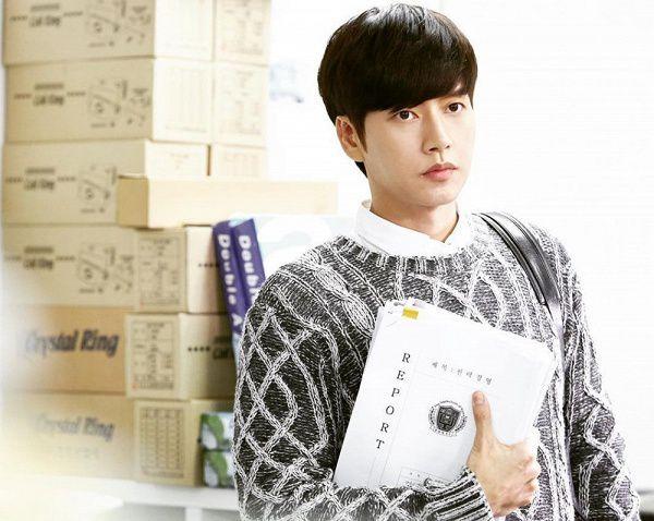 Park Hae Jin và mối lương duyên màn ảnh với bạn diễn nam (8)
