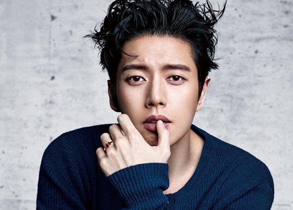 """Park Hae Jin và Park Sung Woong chia sẻ về quá trình quay """"Man to Man"""" (2)"""