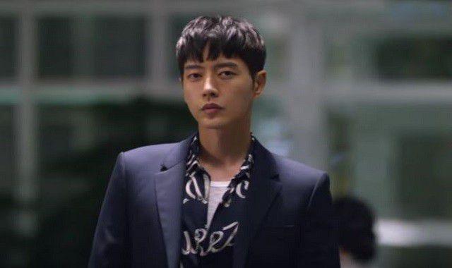 """Park Hae Jin và Park Sung Woong chia sẻ về quá trình quay """"Man to Man"""" (3)"""