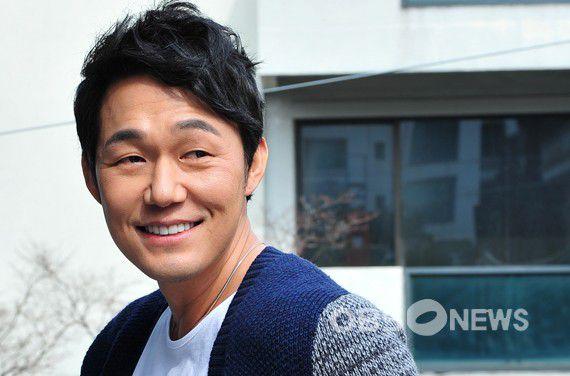 """Park Hae Jin và Park Sung Woong chia sẻ về quá trình quay """"Man to Man"""" (4)"""