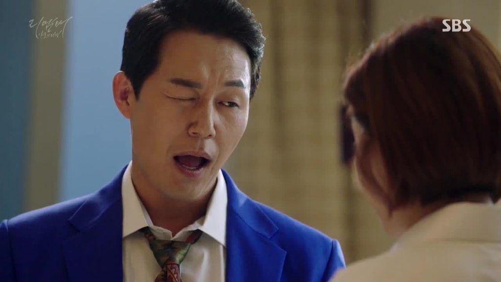 """Park Hae Jin và Park Sung Woong chia sẻ về quá trình quay """"Man to Man"""" (6)"""
