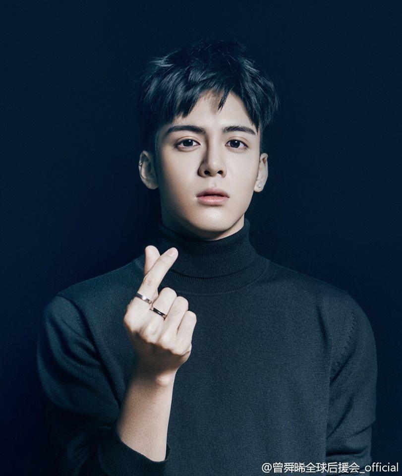 """Không phải Luhan, dàn nam phụ """"Trạch Thiên Ký"""" mới là những nam thần cực phẩm (4)"""