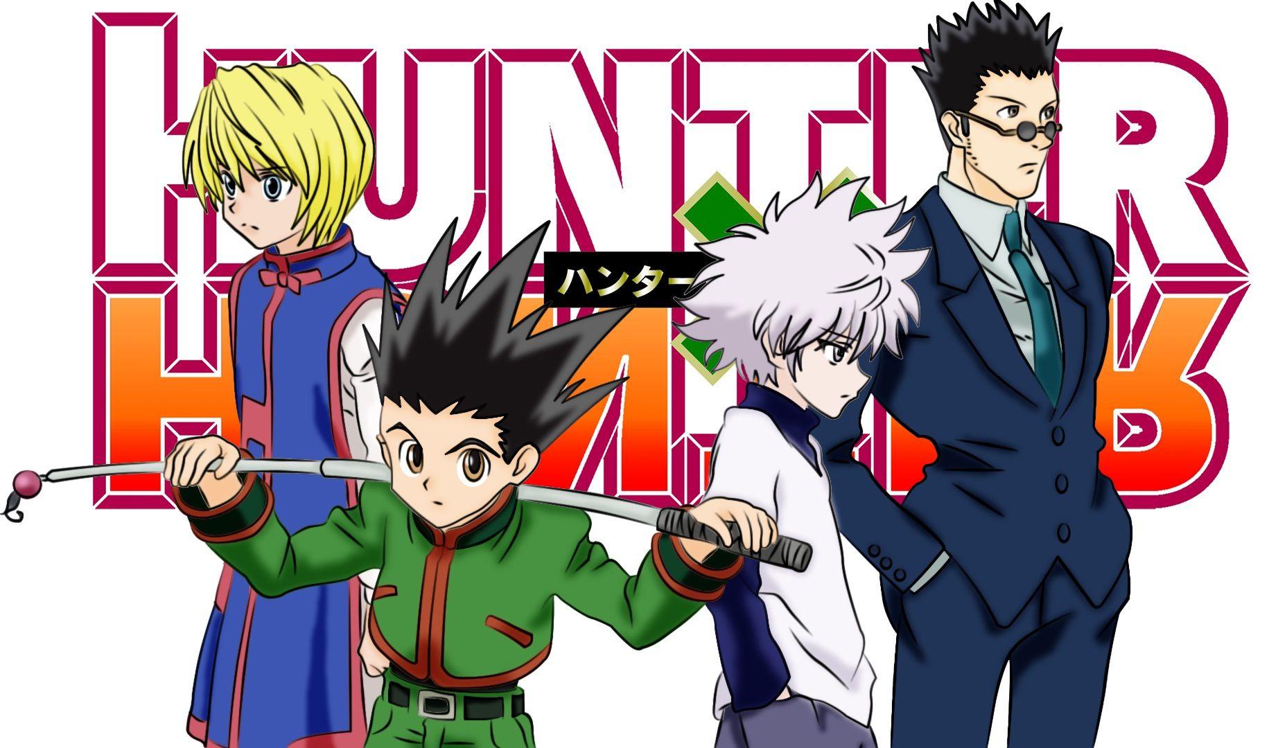 Top 10 anime hành động cực hay không thể bỏ qua (4)