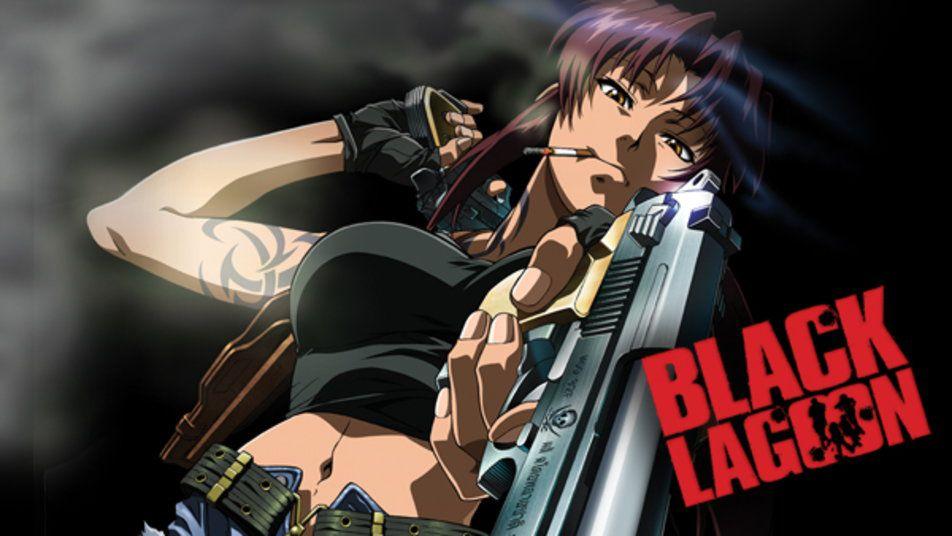 Top 10 anime hành động cực hay không thể bỏ qua (6)
