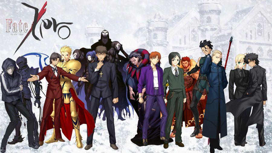 Top 10 anime hành động cực hay không thể bỏ qua (8)