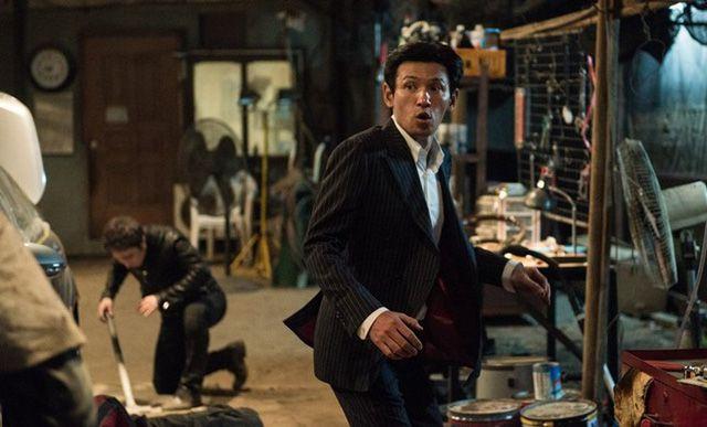 Top phim hành động hay nhất 2015, bạn đã xem chưa? (10)
