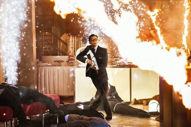 Top phim hành động hay nhất 2015, bạn đã xem chưa? (3)