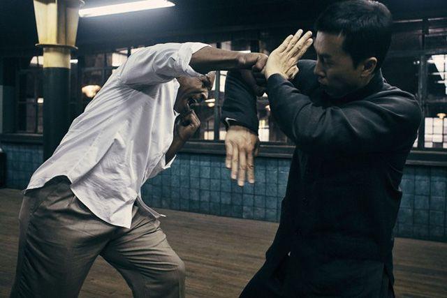 Top phim hành động hay nhất 2015, bạn đã xem chưa? (8)
