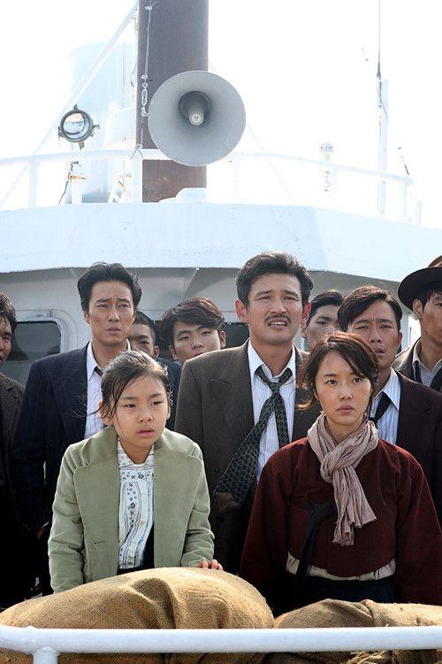 Battleship Island quy tụ dàn sao hạng A của làng giải trí Hàn Quốc (2)