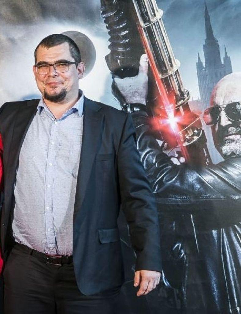 Công chúa Ma cà rồng: Bước ngoặt mới của điện ảnh Nga (8)