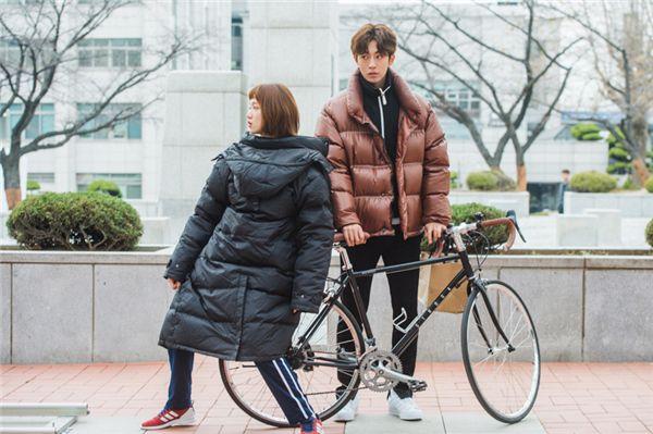 Đánh bại Lee Jong Suk, Nam Joo Hyuk giành được trái tim Lee Sung Kyung (10)