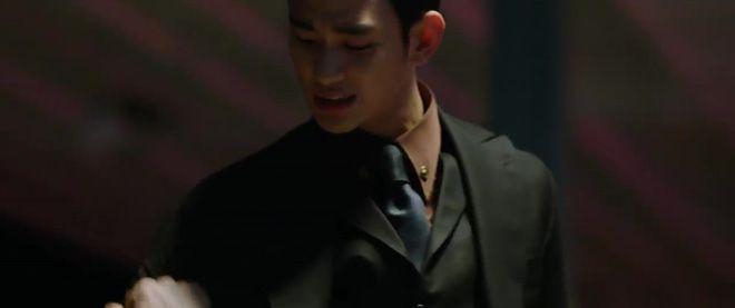 Kim Soo Hyun lột xác cực ngầu trong bom tấn Real (2)