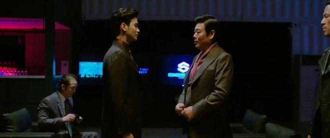 Kim Soo Hyun lột xác cực ngầu trong bom tấn Real (5)