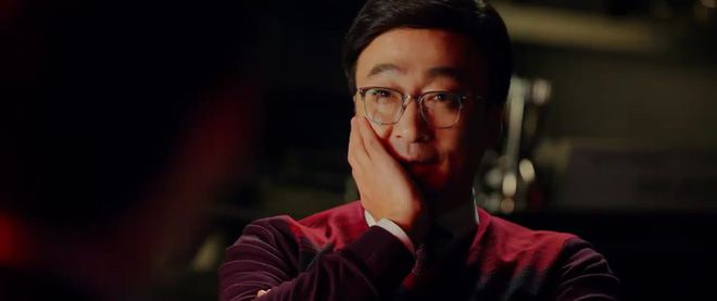 Kim Soo Hyun lột xác cực ngầu trong bom tấn Real (8)