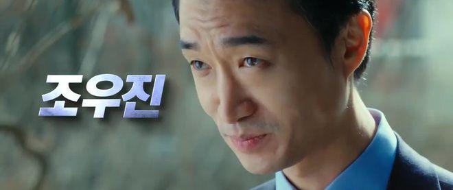 Kim Soo Hyun lột xác cực ngầu trong bom tấn Real (9)