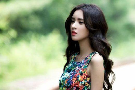 Ngắm vẻ đẹp hút hồn của những mỹ nhân 9X Hoa ngữ (11)