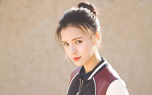 Ngắm vẻ đẹp hút hồn của những mỹ nhân 9X Hoa ngữ (12)
