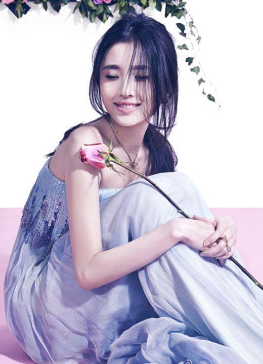 Ngắm vẻ đẹp hút hồn của những mỹ nhân 9X Hoa ngữ (16)