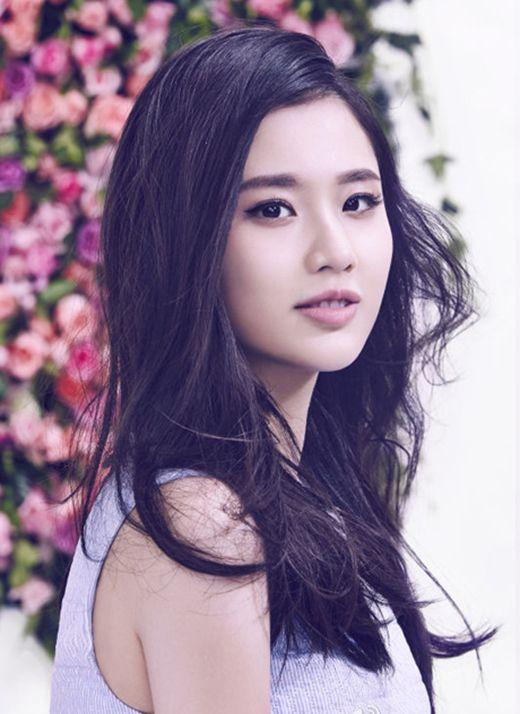 Ngắm vẻ đẹp hút hồn của những mỹ nhân 9X Hoa ngữ (17)