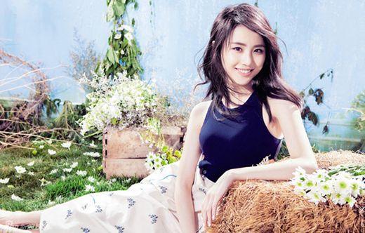 Ngắm vẻ đẹp hút hồn của những mỹ nhân 9X Hoa ngữ (18)