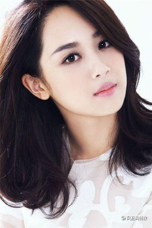 Ngắm vẻ đẹp hút hồn của những mỹ nhân 9X Hoa ngữ (19)