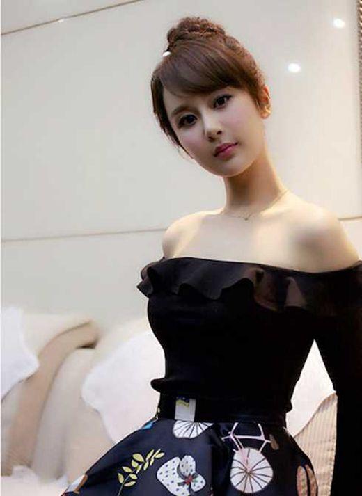 Ngắm vẻ đẹp hút hồn của những mỹ nhân 9X Hoa ngữ (21)