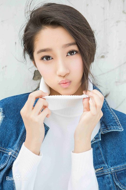 Ngắm vẻ đẹp hút hồn của những mỹ nhân 9X Hoa ngữ (23)