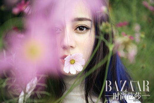 Ngắm vẻ đẹp hút hồn của những mỹ nhân 9X Hoa ngữ (25)
