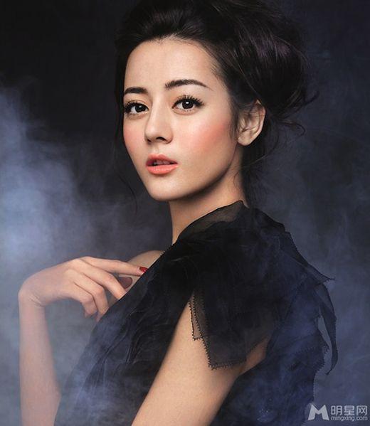 Ngắm vẻ đẹp hút hồn của những mỹ nhân 9X Hoa ngữ (26)