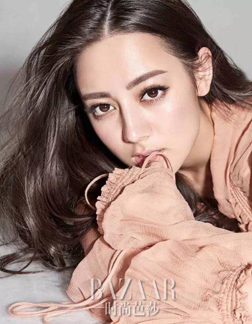 Ngắm vẻ đẹp hút hồn của những mỹ nhân 9X Hoa ngữ (27)