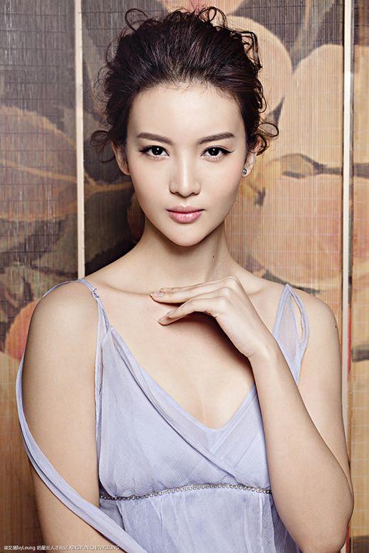 Ngắm vẻ đẹp hút hồn của những mỹ nhân 9X Hoa ngữ (5)