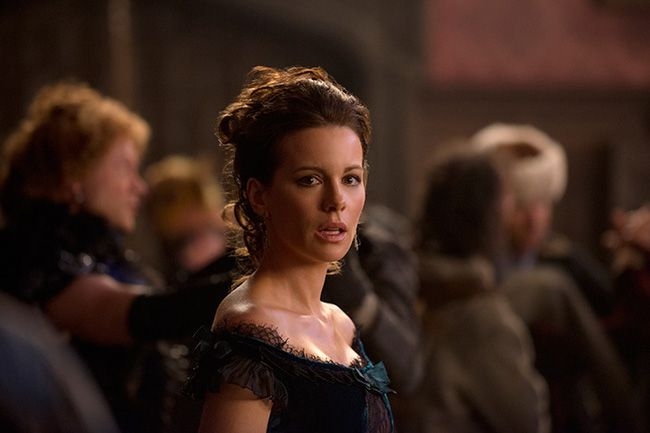 Kate Beckinsale nua possible